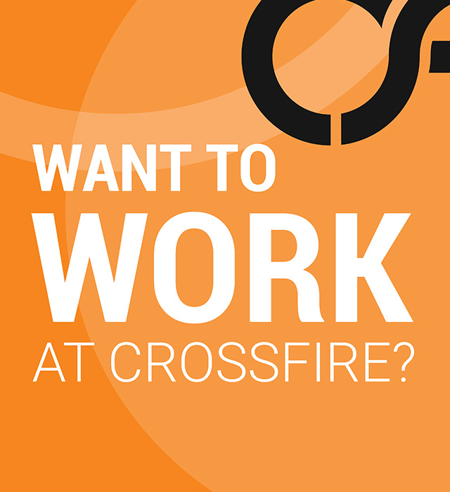 Our Team   Crossfire Event Productions